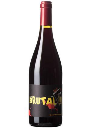 Brutal 2018-garnacha-cinsault
